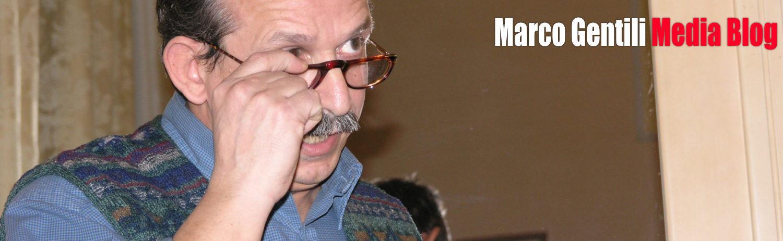 Marco Gentili Media Blog